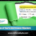 Removal Steps of Youtv.link Browser Hijacker