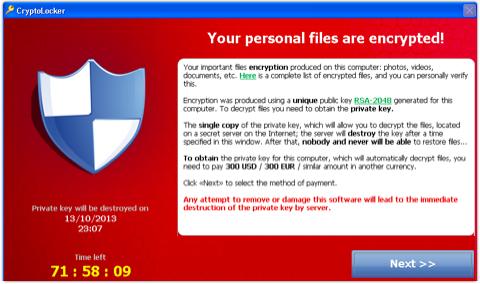 nasty malware