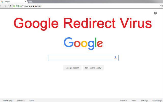 google-redirect-virus
