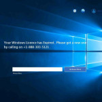 ransom-your-windows-licence-has-expired