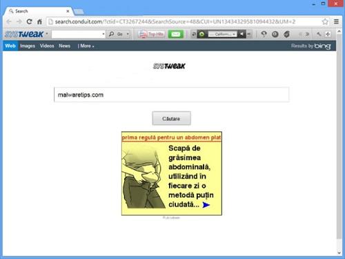 systweak-toolbar