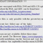 How to remove .gangbang File Ransomware