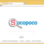 How to Remove Socopoco Search