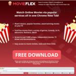 Remove Movie Flex