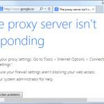 proxy-server-isnt-responding