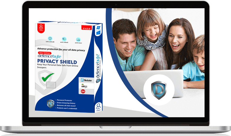 Computer Optimizer, Privacy Shield, Anti-Ransomware