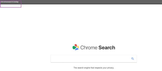 Chromesearch