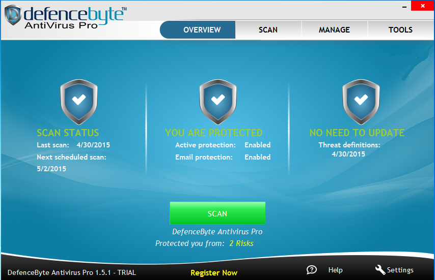 Why is defencebyte antivirus software essential for your