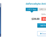 defencebyte Anti-Malware