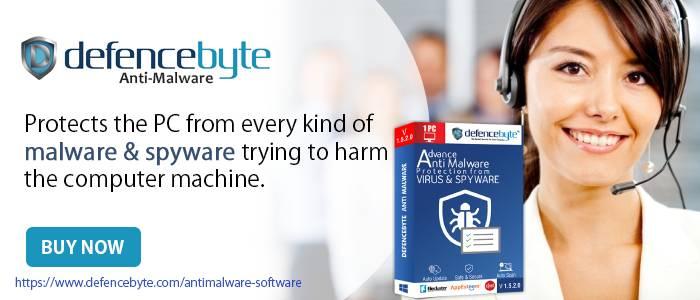 Defencebyte-Antimalware