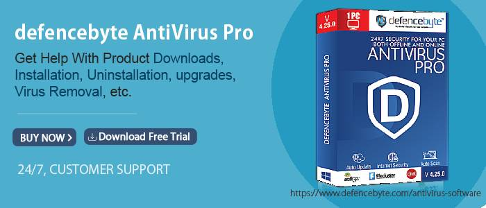 What is the Need to Download and Install Antivirus software