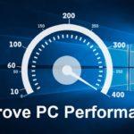 Improve PC Performance