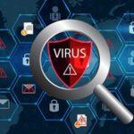 antivirus sotware