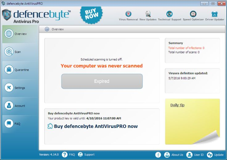 File Protection Software